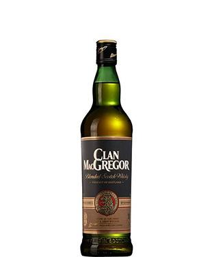 Amvyx Clan MacGregor