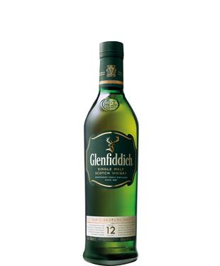 Amvyx Glenfiddich 12 ΕΤΩΝ