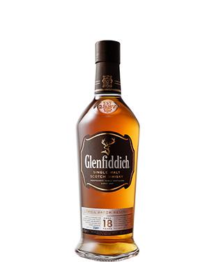 Amvyx Glenfiddich 18 ΕΤΩΝ