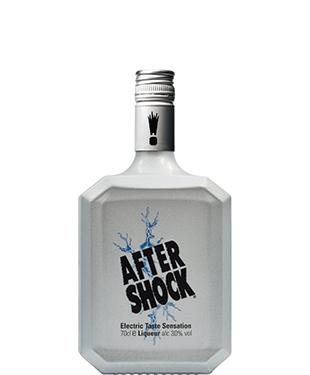 Amvyx After shock Λικέρ Silver