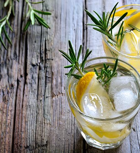 Amvyx Gin