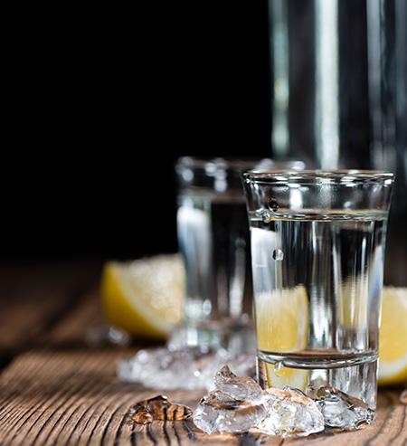 Amvyx Vodka
