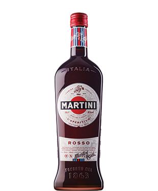 Amvyx Martini Rosso