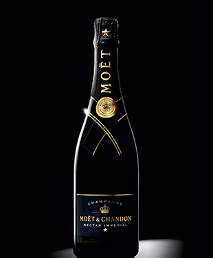 Amvyx Moet & Chandon Imperial Nectar
