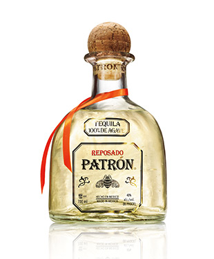 Amvyx PATRON REPOSADO