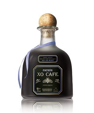 Amvyx Patron XO Café