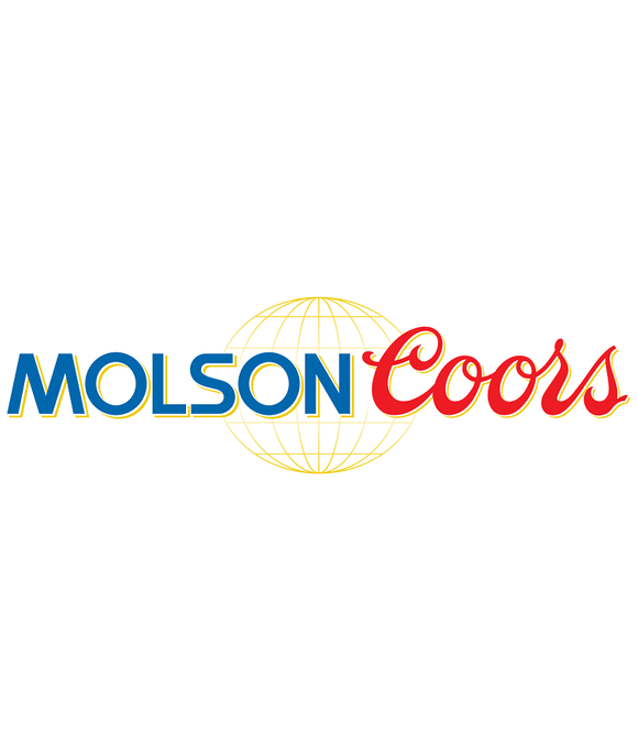 Amvyx Molson Coors beers at Amvyx Portfolio