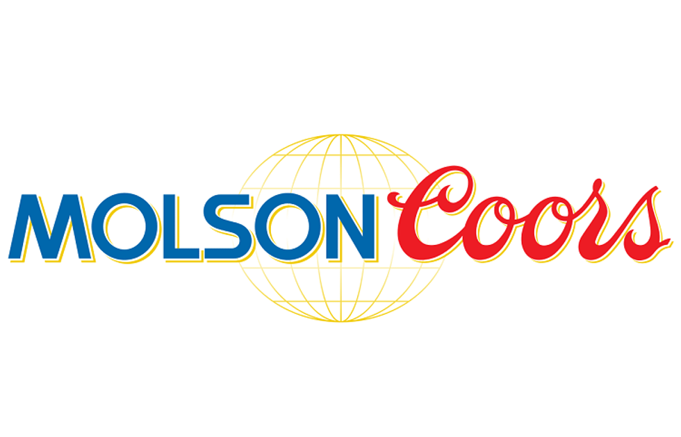 Amvyx Η MOLSON COORS BREWING COMPANY ΣΤΗΝ ΑΜΒΥΞ
