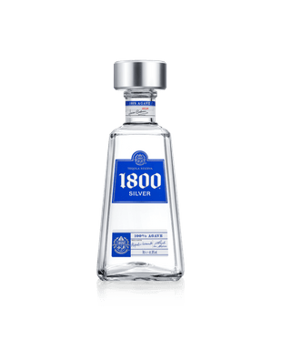 Amvyx 1800 TEQUILA SILVER