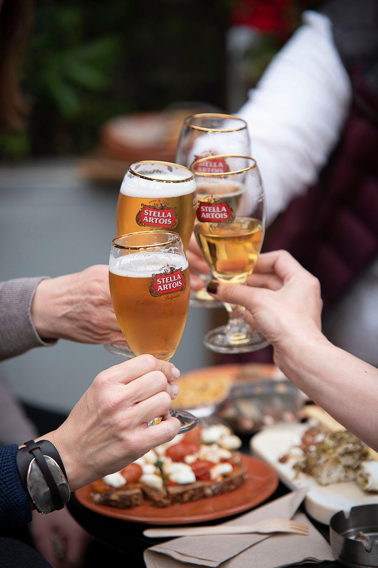 Amvyx Bienvenue au Joie de Bière!