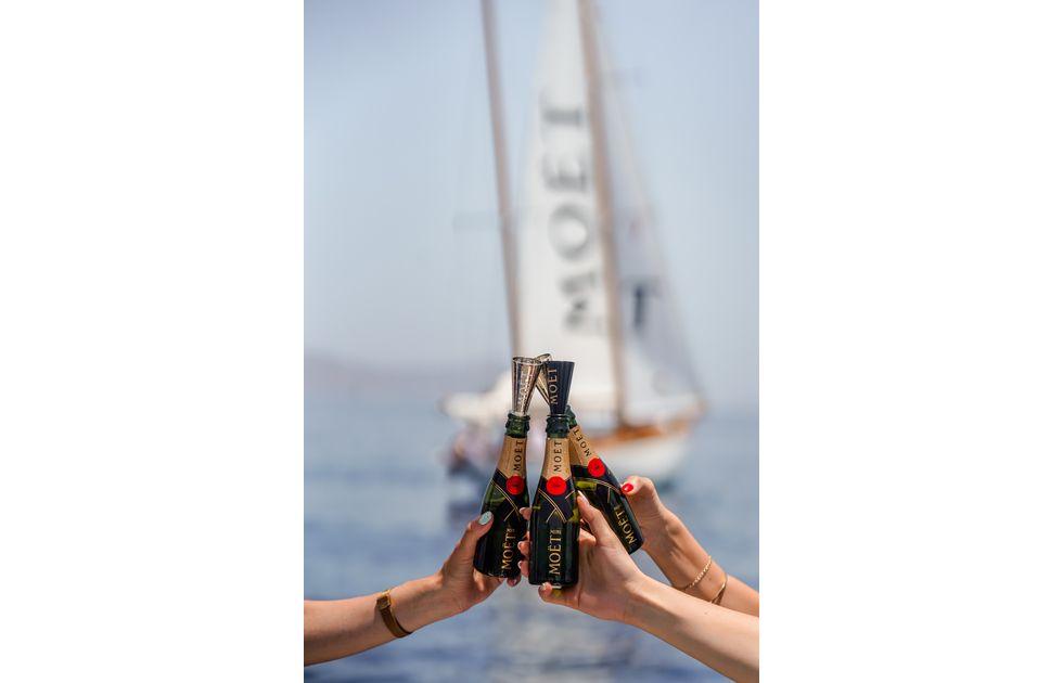 Amvyx To Spetses Classic Yacht Regatta 2021 άνοιξε και πάλι πανιά!