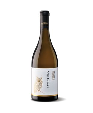 Amvyx ALPHA ESTATE ASSYRTIKO