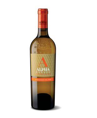 Amvyx Alpha estate sauvignon blanc