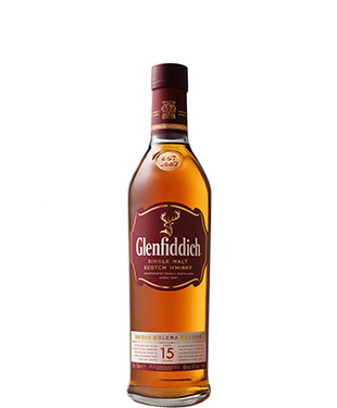 Amvyx Glenfiddich 15 Years Old