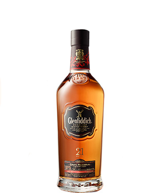 Amvyx Glenfiddich 21 Years Old