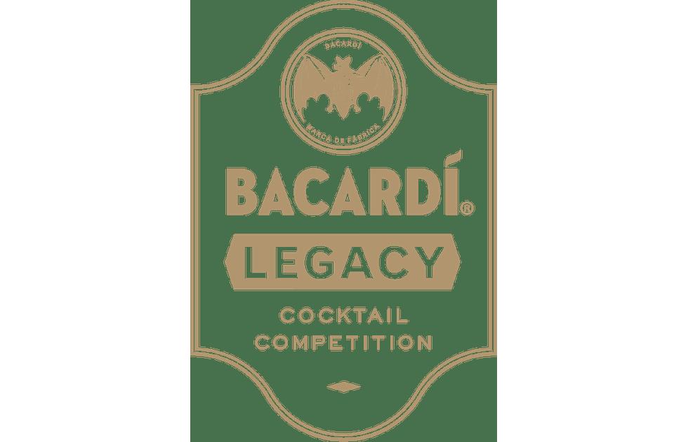 Amvyx BACARDÍ® Legacy 2020