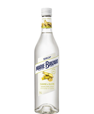 Amvyx Marie Brizard Sugar Cane Syrup
