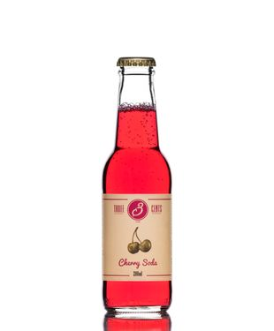 Amvyx THREE CENTS CHERRY SODA