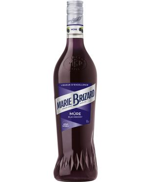 Amvyx Marie Brizard Mure Blackberry liqueur