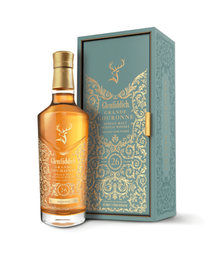 Amvyx Glenfiddich Grande Couronne 26 Year Old
