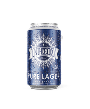 Amvyx ΝΗΣΟΣ PURE LAGER