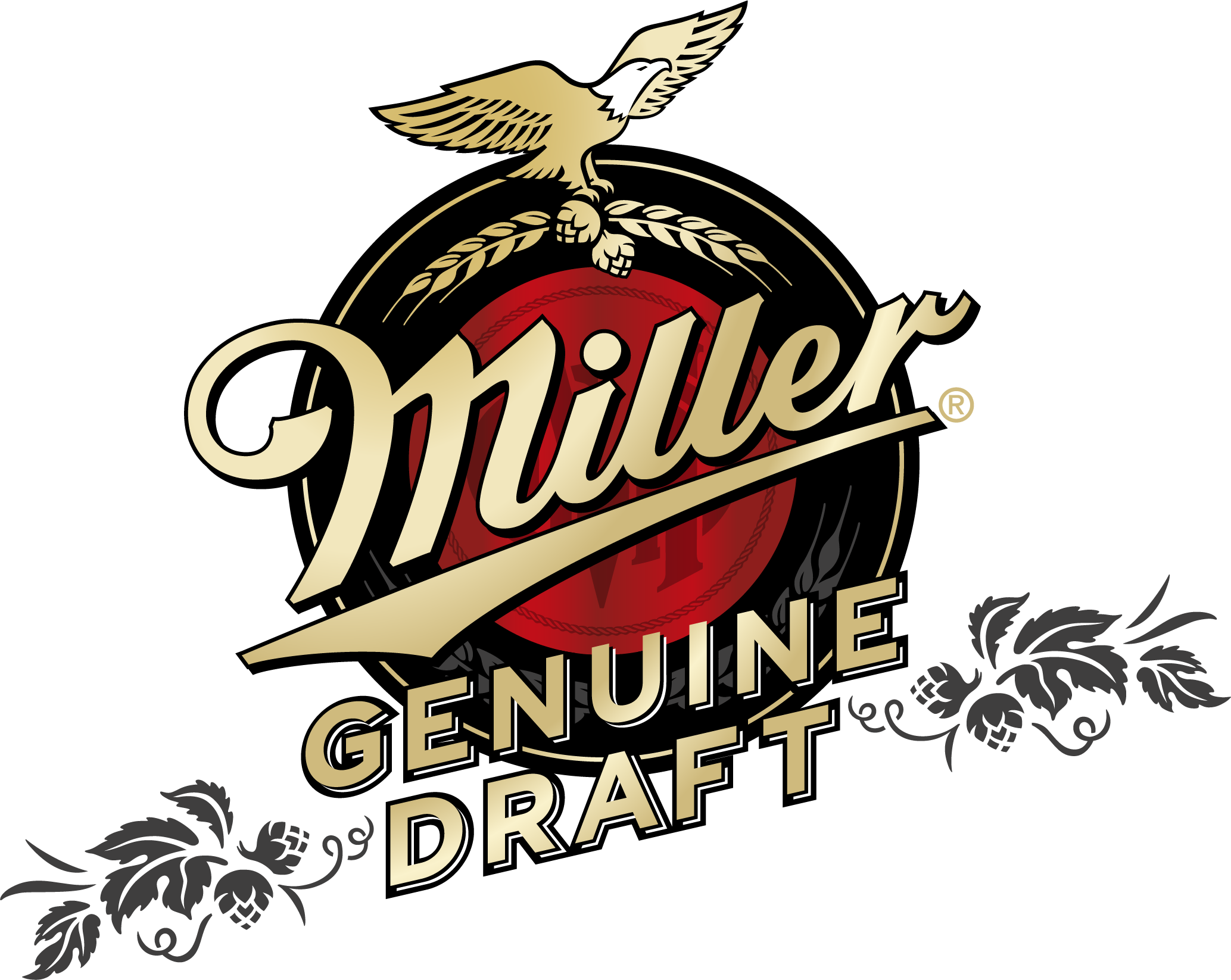 Amvyx MILLER GENUINE DRAFT