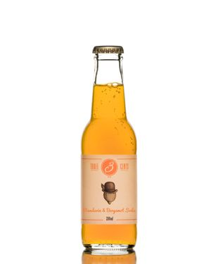 Amvyx Three Cents Mandarin & Bergamot Soda