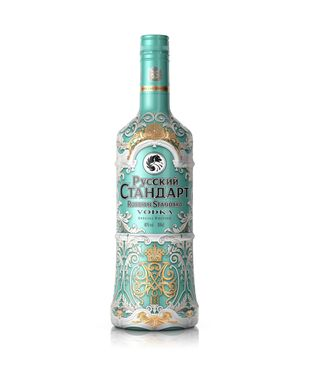 Amvyx Russian Standard Limited Edition – Winter Palace