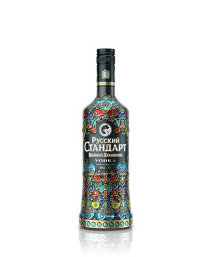 Amvyx Russian Standard Limited Edition – Cloisonné