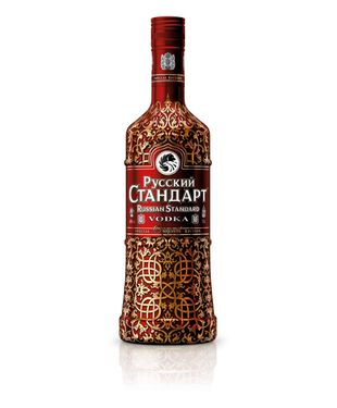 Amvyx Russian Standard Limited Edition – St. Petersburg