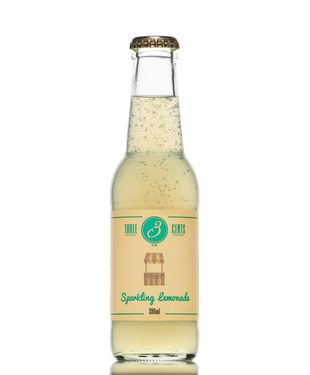 Amvyx THREE CENTS SPARKLING LEMONADE