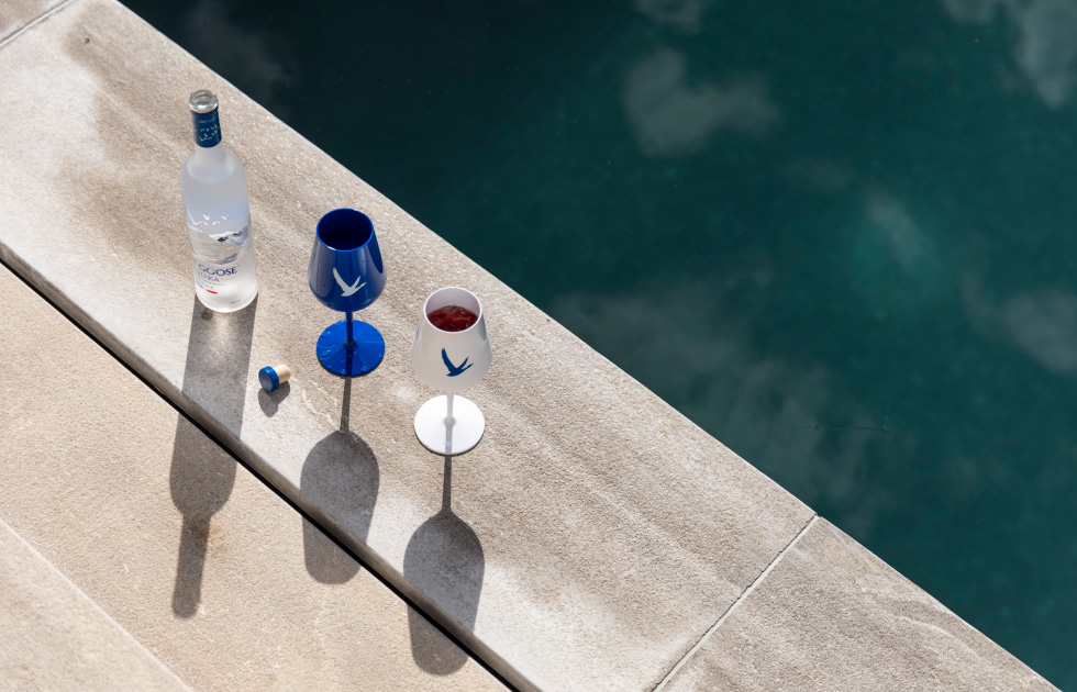 Amvyx Grey Goose: A summer well lived!