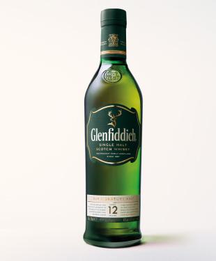 Amvyx Glenfiddich 12