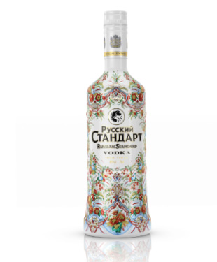 Amvyx Russian Standard Limited Edition – Pavlovo Podad