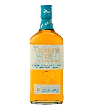 Amvyx Tullamore D.E.W. XO Caribbean Rum Cask Finish