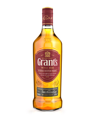 Amvyx GRANT'S FAMILY RESERVE