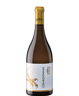 Amvyx Alpha estate chardonnay