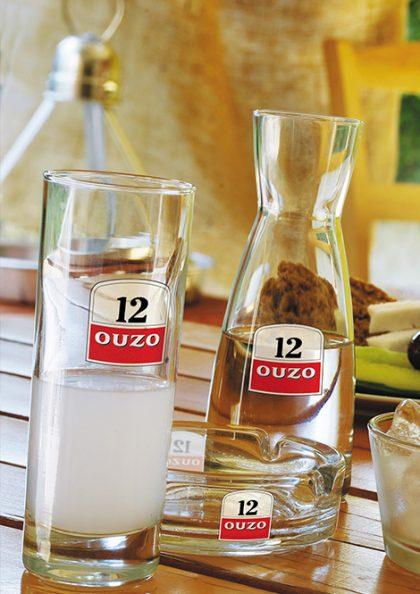 Amvyx Ouzo 12