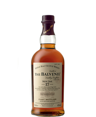 Amvyx THE BALVENIE 17 Years Old Doublewood