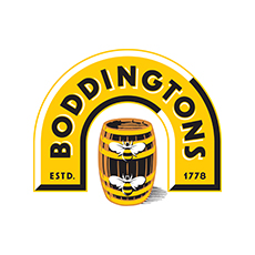 Amvyx Boddington's Pub Ale