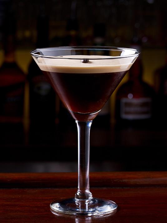 Amvyx MARIE BRIZARD ΛΙΚΕΡ ΚΑΦΕ Espresso Martini