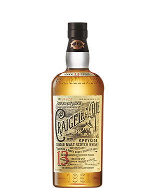 Amvyx Craigellachie 13 Years Old