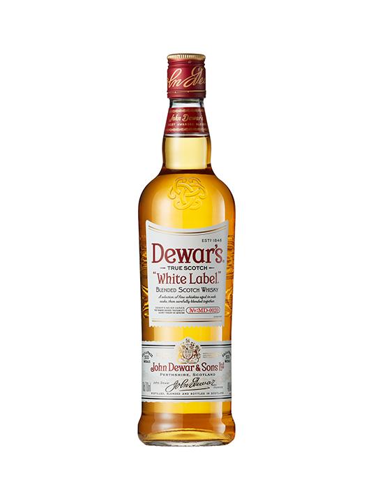 Amvyx Dewar's White Label Dewar's