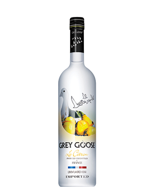 Amvyx Grey Goose Le Citron