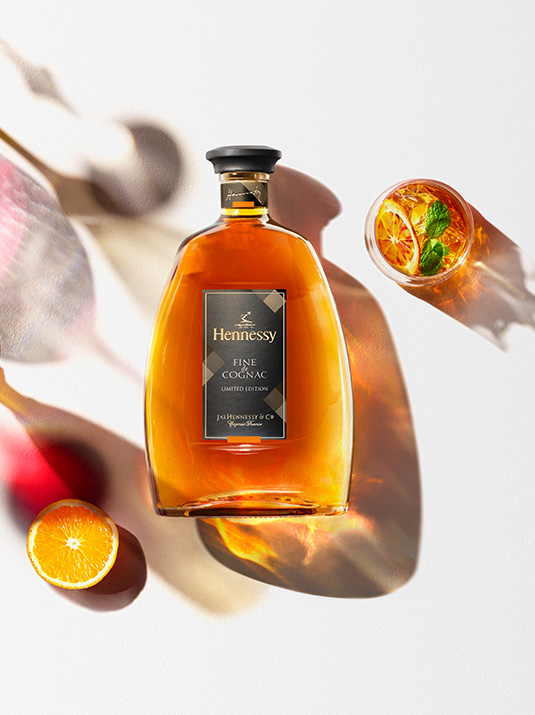 Amvyx Hennessy Fine De Cognac Hennessy Twist