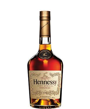 Amvyx Hennessy VS