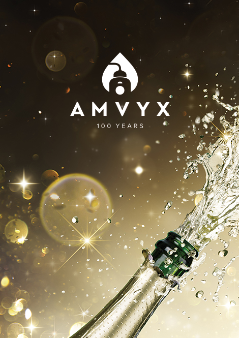 Amvyx THE OLDEST IMPORTING AND DISTRIBUTING ALCOHOLIC BEVERAGES COMPANY IN GREECE
