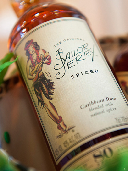 Amvyx Sailor Jerry Jerry Mule