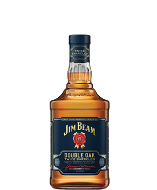 Amvyx JIM BEAM DOUBLE OAK