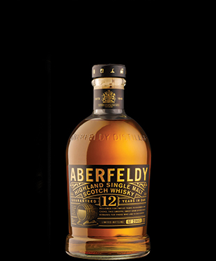 Amvyx Aberfeldy 12 YEARS OLD
